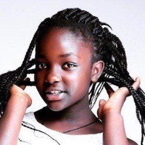 Patricia Nabakooza 1 of 8