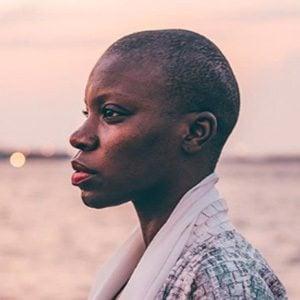 Jessica Nabongo 1 of 5