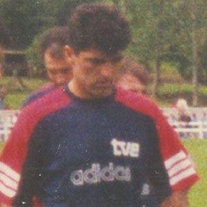 Miguel Ángel Nadal Headshot