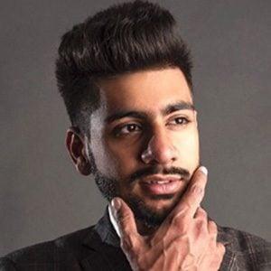 Pranav Nagpal 1 of 5