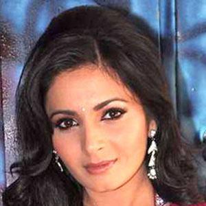 Shonali Nagrani Headshot