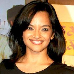 Anaitha Nair Headshot