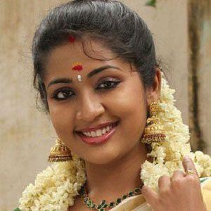 Navya Nair Headshot