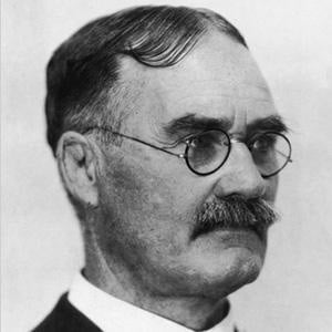 James Naismith 1 of 2