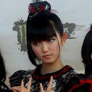Suzuka Nakamoto Headshot 1 of 2