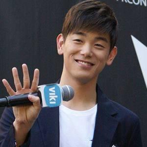 Eric Nam - Bio, Facts, Family   Famous Birthdays