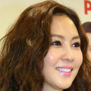 Kim Nam-joo Headshot