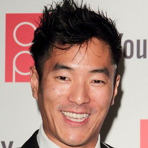 leonardo nam married