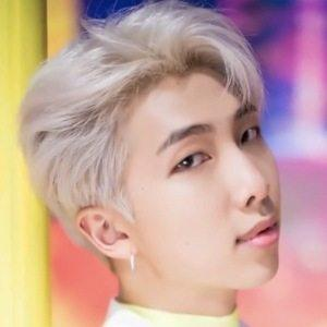 Kim Namjoon 1 of 5