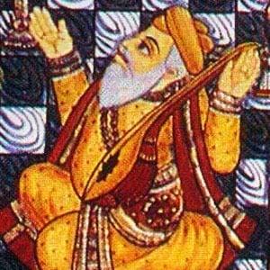Guru Nanak 1 of 3