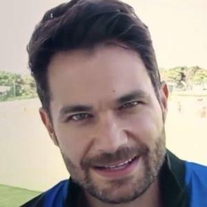 José Narváez Headshot