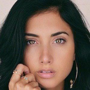 Raquel Natasha Headshot