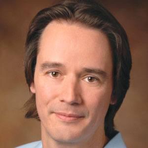 Mike Nawrocki Headshot