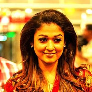 Nayantara Headshot