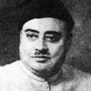 Khawaja Nazimuddin Headshot