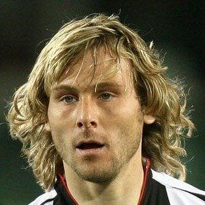 Pavel Nedved 1 of 4
