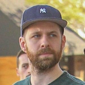 Adam neely age