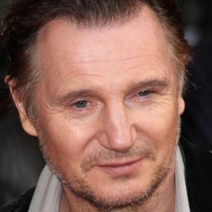 Liam Neeson 1 of 10