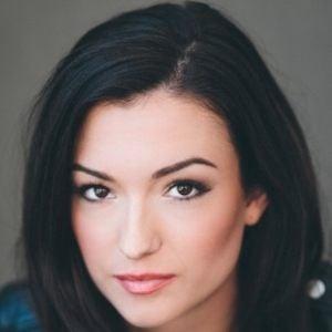 Natasha Negovanlis 1 of 3