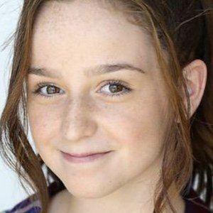 Hayley Faith Negrin