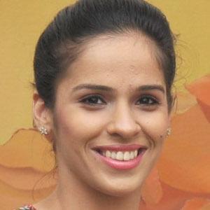 Saina Nehwal 1 of 2