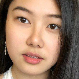 Gigi Huang 1 of 5