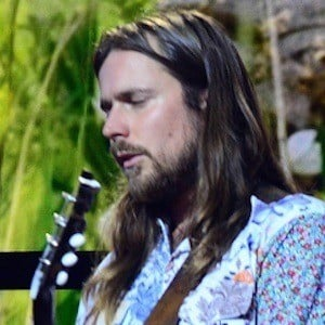 Lukas Nelson 1 of 3