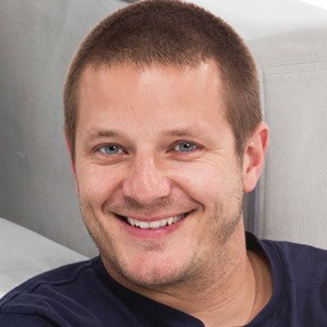 Shawn Nelson Headshot