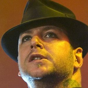 Mike Ness 1 of 3