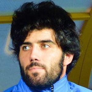 Luís Neto Headshot
