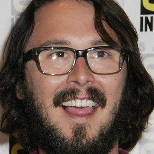 Kyle Newacheck 1 of 3
