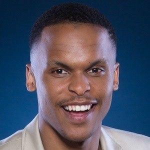 Siphelele Ngcobo Headshot