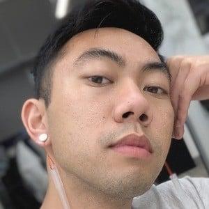 Darrion Nguyen Headshot 1 of 5