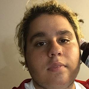 Fat Nick 1 of 9