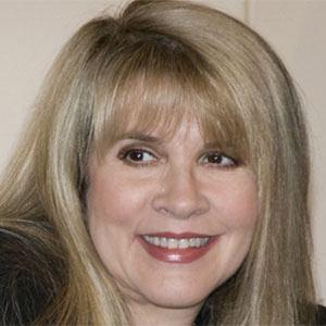 Stevie Nicks 1 of 10