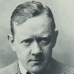 Kai Nielsen Headshot