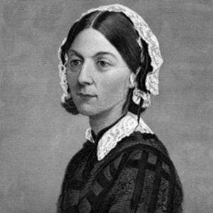 Florence Nightingale 1 of 2
