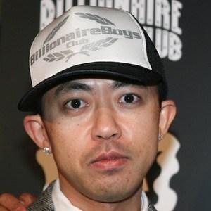 Nigo Headshot 1 of 3