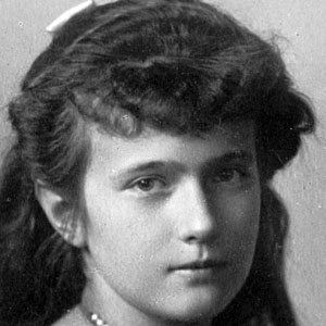 Anastasia Nikolaevna 1 of 4