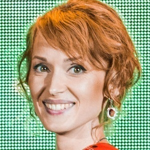 Aida Nikolaychuk Headshot