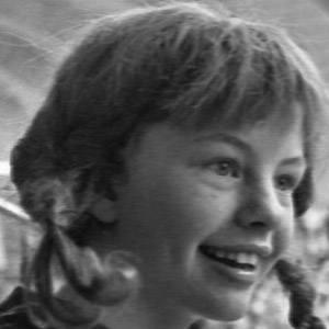 Inger Nilsson Headshot