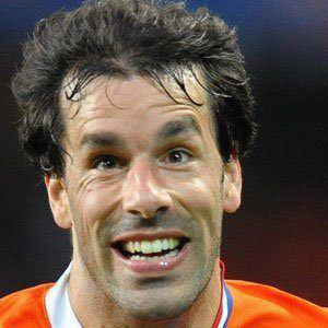 Ruud van Nistelrooy 1 of 3