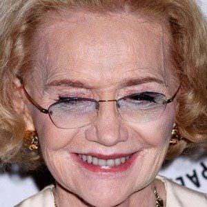 Agnes Nixon 1 of 4