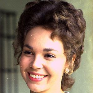 Julie Nixon Eisenhower 1 of 5