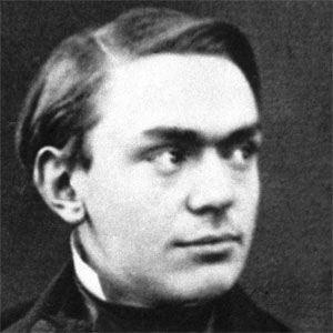 Alfred Nobel 1 of 3