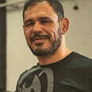 Rogerio Nogueira 1 of 3
