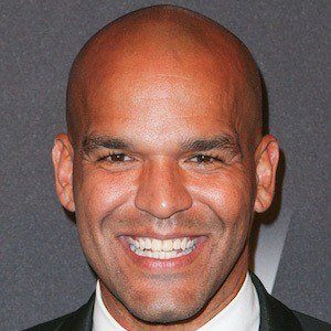 Amaury Nolasco 1 of 5