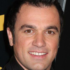 Shannon Noll 1 of 2