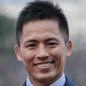 Tadahiro Nomura Headshot