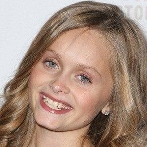 Hannah Nordberg 1 of 4